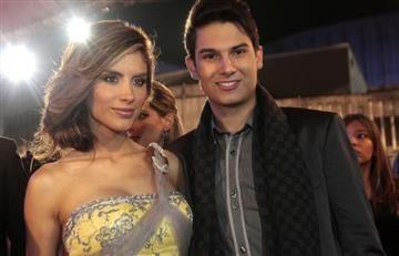 Jessica Cediel y Pipe Bueno trabajarán juntos