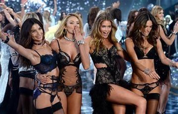 La colombiana que podría ser un ángel de Victoria's Secret