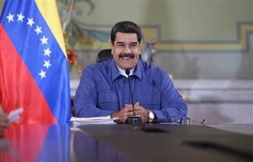 """Nicolás Maduro: """"Yo ganaría la presidencia de Colombia"""""""