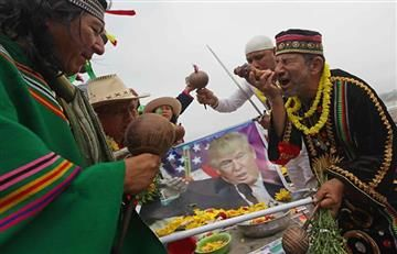 Perú: Chamanes predicen nuevos atentados en Europa para 2017