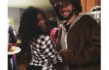 Serena Williams se casará con el cofundador de Reddit