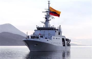 Avanza la tercera expedición de Colombia a la Antártida
