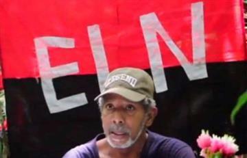 ELN muestra prueba de supervivencia de Odín (VIDEO)