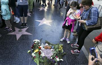Familiares de Debbie Reynolds y Carrie Fisher planean funeral connjunto