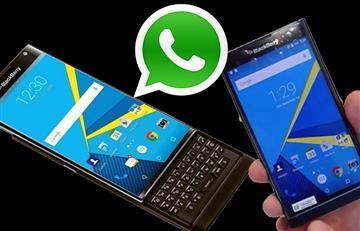 WhatsApp dejará de funcionar en estos celulares.