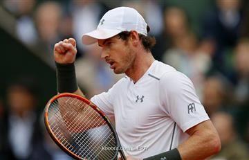 """Andy Murray: """"Será interesante ver el regreso de Nadal'"""