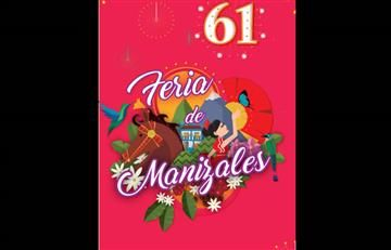Arranca la Feria de Manizales en su edición 61