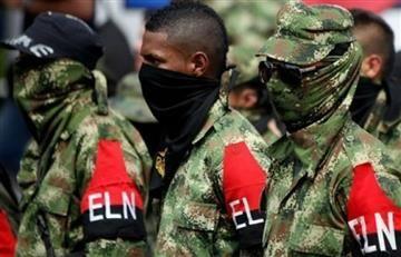 Capturan 12 guerrilleros del ELN y recuperan a ocho menores de edad