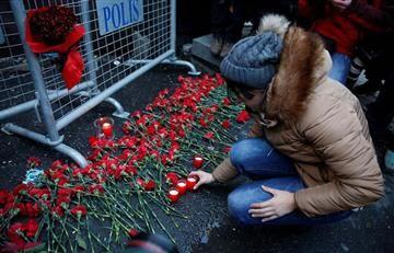 La mayoría de las víctimas del atentado de Estambul son extranjeros