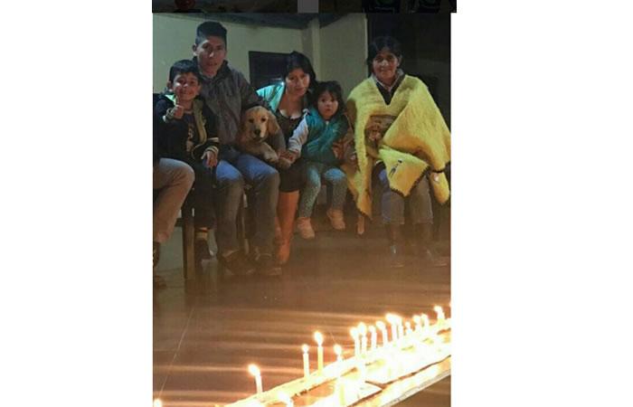Nairo Quintana y sus deseos para Colombia en 2017