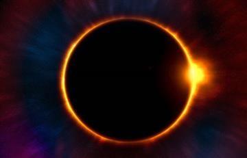 El 'eclipse del siglo' y otros eventos astronómicos en el 2017