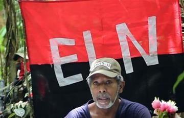 Fuerzas Armadas rescatarían a Odín Sánchez de manos del ELN