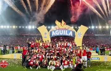 Independiente Santa Fe prepara su próxima temporada