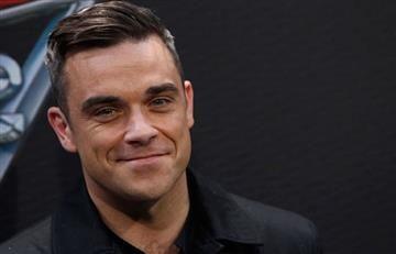 Robbie Williams es criticado por su acto mezquino durante concierto
