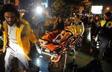 Turquía: En Estambul detienen ocho sospechosos del atentado
