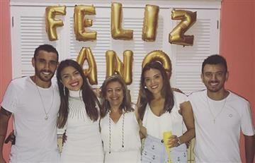 Alan Ruschel, sobreviviente de Chapecoense, y su emotivo mensaje de año nuevo