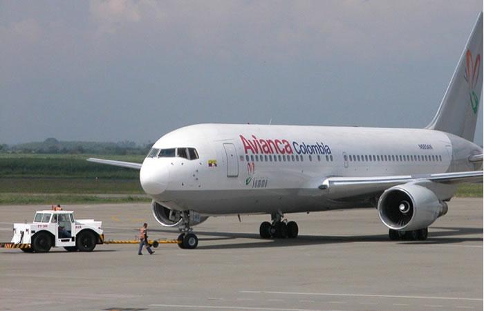 Colombianos contarán con 14 rutas aéreas para viajar
