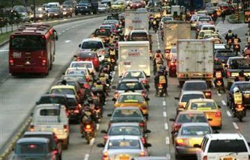 Estos son los nuevos precios de las multas de tránsito