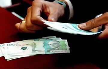 Gobierno aumentó 7,7 % del salario de sus funcionarios