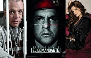 Las nuevas producciones de la televisión colombiana para el 2017