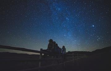 Lluvias de meteoros Cuadrántidas llegan esta noche
