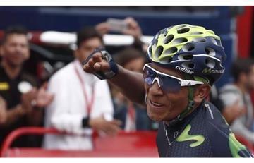 Nairo Quintana y la victoria que pocos conocen