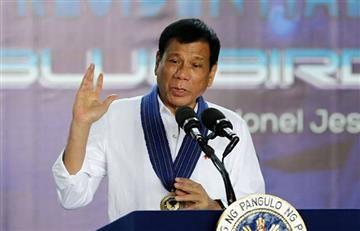 Presidente de Filipinas tiene familiares en el Estado Islámico
