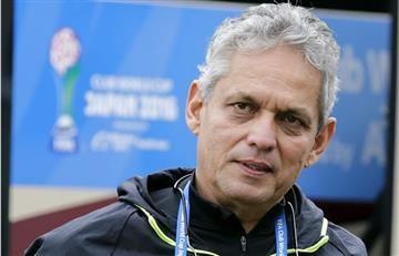 Reinaldo Rueda quiere reforzar a Nacional con dos delanteros de clase