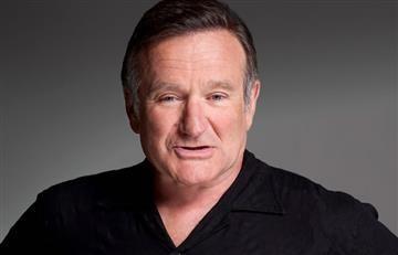 Robin Williams quería ser parte de 'Harry Potter' y fue rechazado