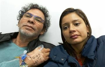 Alias 'Pastor Alape' esperó 14 horas en un hospital de Bogotá