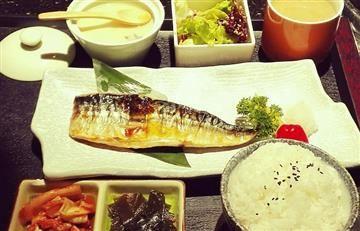 ¿Cuál es el secreto del pescado azul para la salud?