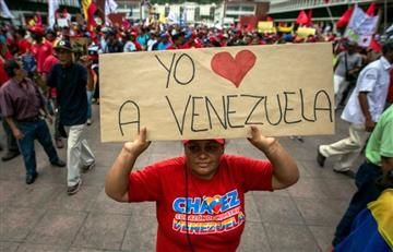 ¿El 'Chavismo' aún es la principal fuerza política en Venezuela?