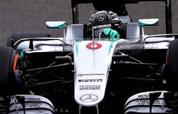Fórmula 1: Mercedes dejará a todos boquiabiertos