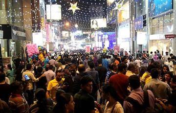 India: Bangalore fue escenario de agresiones sexuales contra mujeres