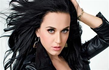 Katy Perry confiesa cómo le gustan los hombres