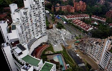 Medellín: Excurador del Space nombrado curador de la ciudad