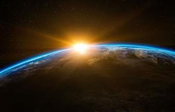 Perihelio: La Tierra alcanzará su máxima velocidad
