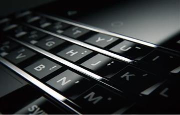 BlackBerry regresa con un nuevo estilo