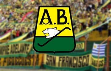 Liga Águila: Atlético Bucaramanga contrató a 11 jugadores