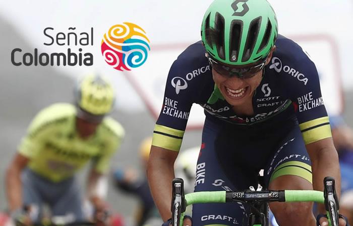 Señal Colombia le regala al ciclismo colombiano esta excelente noticia