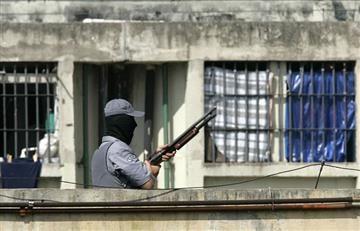 Brasil enfrenta otra matanza de presos en la cárcel de Roraima