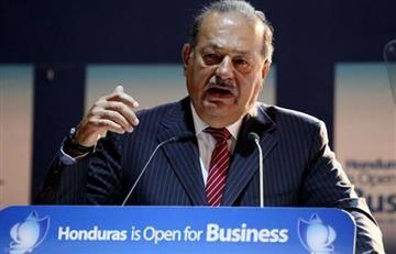 ¿El multimillonario Carlos Slim presidente de México?