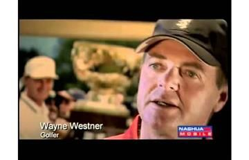 Excampeón de golf secuestró a su familia y después se suicidó