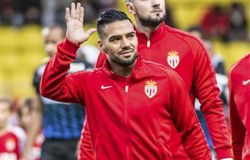 """Falcao García: """"volver al Mónaco fue la mejor opción en mi carrera"""""""