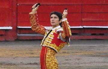 Feria de Manizales: Sebastián Castella, tres orejas e indulto