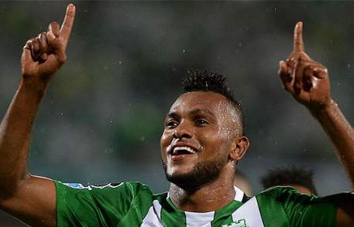 Miguel Borja y 'El Pibe' Valderrama son recordados por la FIFA