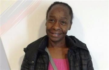 Mujer que vivía en el aeropuerto de Bogotá regresó a su país