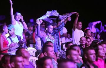 Policías y ONU involucrados en otro baile de las Farc