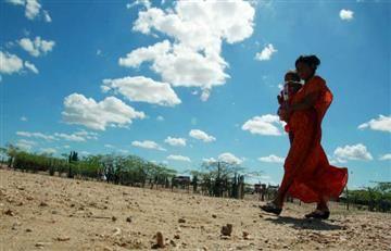 La Guajira: Bebé de 11 meses primera víctima de desnutrición en el 2017