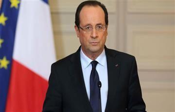 Presidente de Francia visitará zona de concentración de las Farc